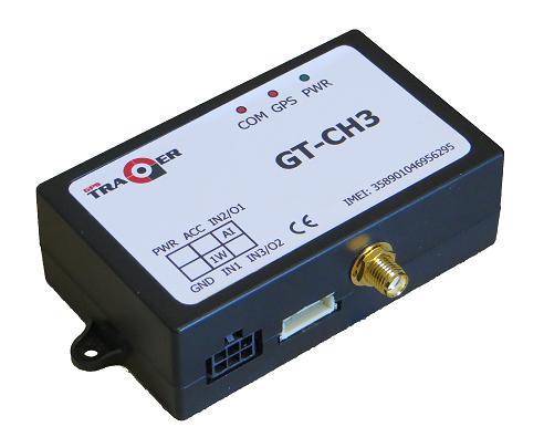 GT-CH3
